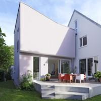 Wohnhaus in Seeheim